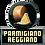 Thumbnail: PARMIGIANO REGGIANO1/8 Gran Duca approx 4.5kg vacuum
