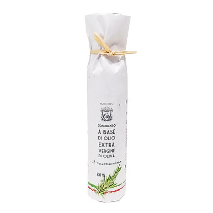 Extra Virgin Olive Oil with Rosemary 100ml