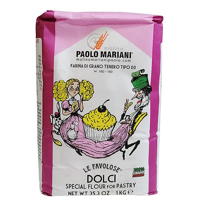 Special Flour for Pastry 1kg