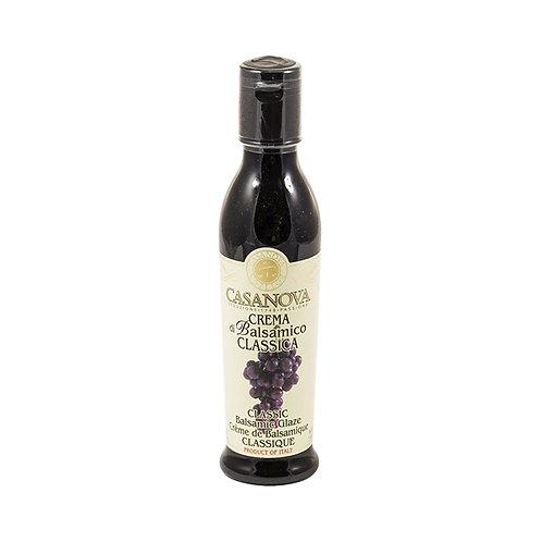 Italian Balsamic Vinegar Glaze - Classic