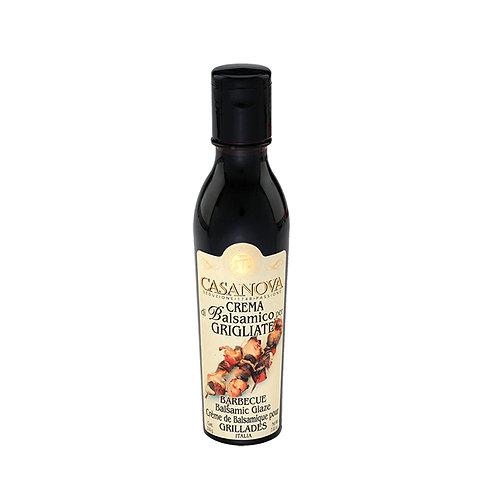 Italian Balsamic Vinegar Glaze - Barbecue