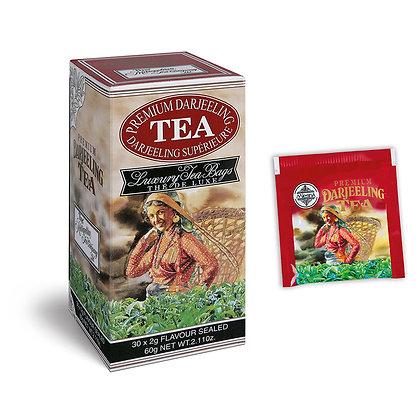 Darjeeling Tea 30x2gr