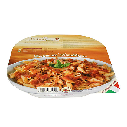 Italian pasta Penne with Spicy Sauce - 350gr