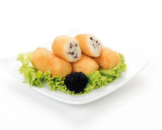 Potato Croquettes with Truffle 1 kg bag