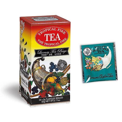Tropical Fruit Tea 30x2gr