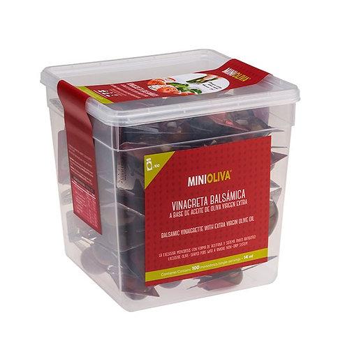Balsamic Vinaigrette Monodoses 150 pcs x 14 ml