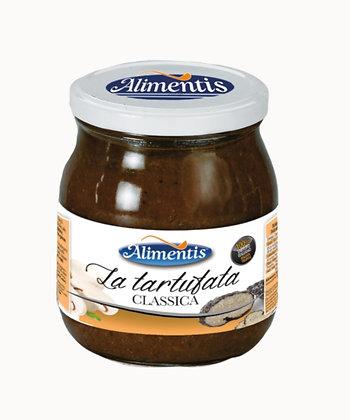 Champignon Mushroom & Truffle Sauce - ALIMENTIS - 500 gr