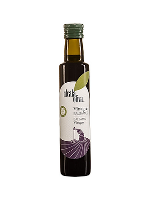 Balsamic Vinagre Glass Bottle Dorica - 250ml
