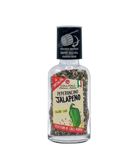Green Jalapeno - Grander Head -  32gr