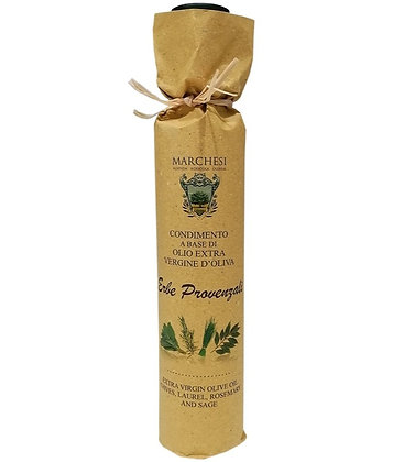 Extra Virgin Olive Oil with Provence Herbs 250ml