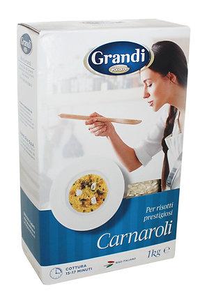 Carnaroli Italian Rice Great Risotti 1kg