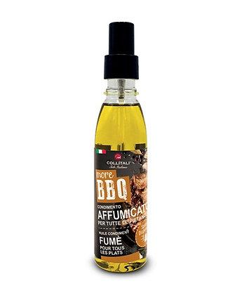 EVO BBQ Spray Dispenser Extra Virgin Olive Oil Smoked Flavor 150ml