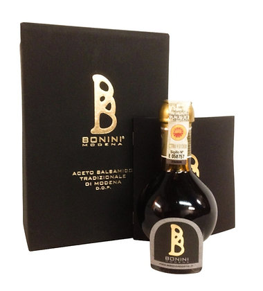 Extravecchio Traditional Italian Balsamic Vinegar Modena D.O.P. aged 25 years