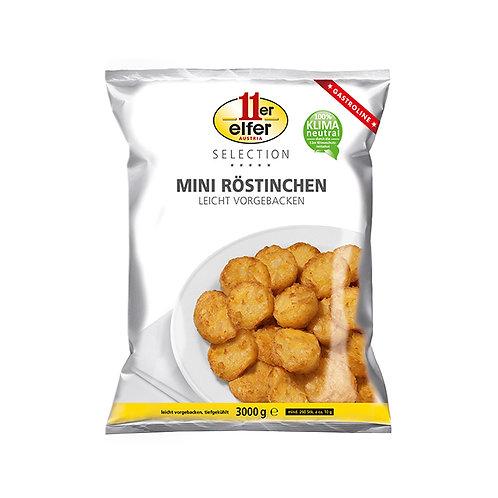 Mini Rosti Pocket - 3kg