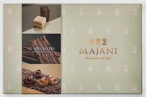 MAJANI Luxury Gift Assorted Chocolates Box - 256gr