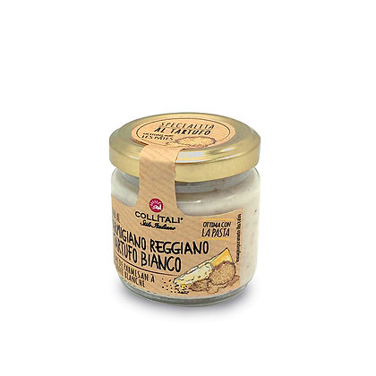 Butter with summer truffle 80gr