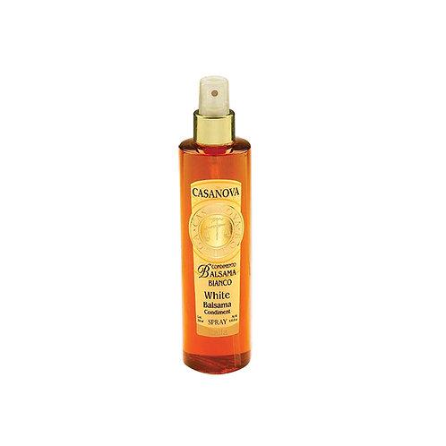 White Balsamic Vinegar Condiment Spray