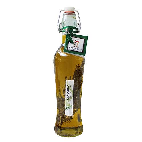 Extra Virgin Olive Oil & Rosemary Elegant Bottle 500ml