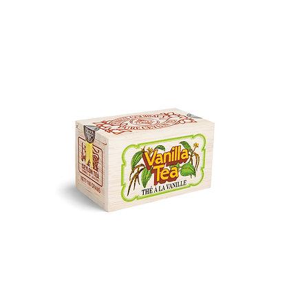 Vanillaceylon Vanilla Tea 100gr