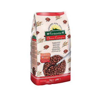 Crumpies with Cocoa - 1kg