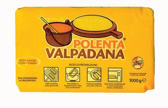 Polenta - 1kg