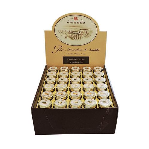 Mignon Cream Spreads Assorted Flavours 38gr