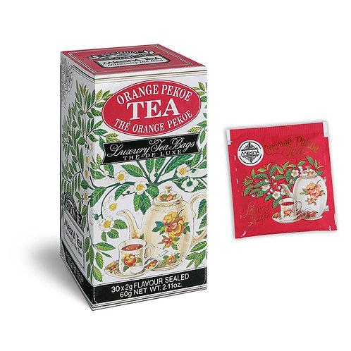 Orange Pekoe Tea 30x2gr