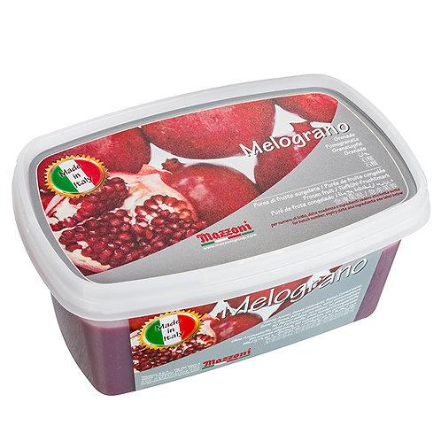 Pomegranate Fruit Puree  - 1kg