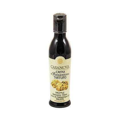 Italian Balsamic Vinegar Glaze - Truffle