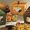 Thumbnail: Gourmet Panettone Flamigni Orange and Dark Chocolate - 1 kg