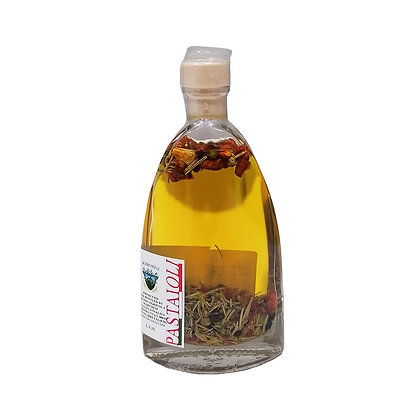 Extra Virgin Olive Oil with Chilli Pepper & Rosemary for Pasta 100ml