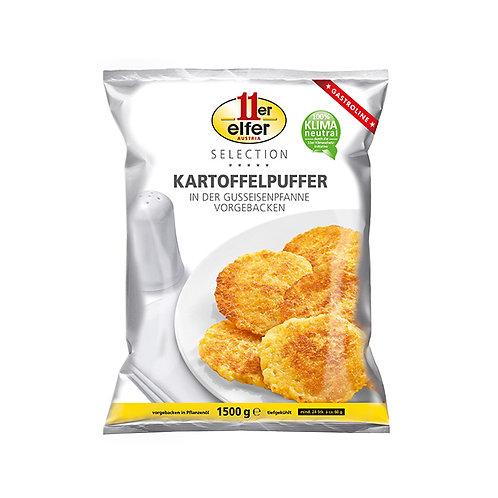 Potato Pancakes - 1.5kg