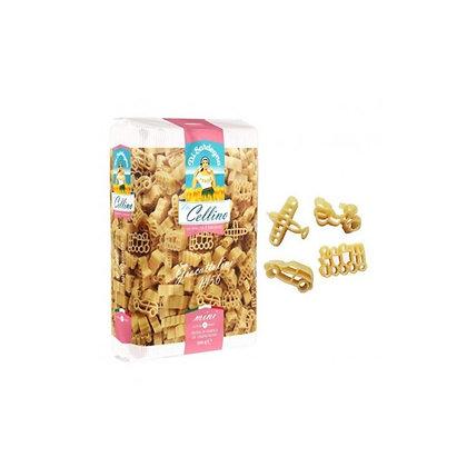 Mini Pasta for Kids 500gr