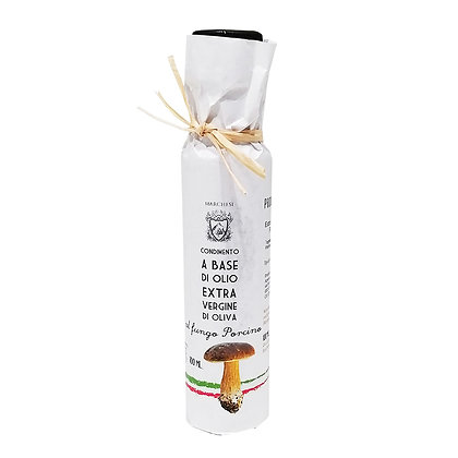 Extra Virgin Olive Oil with Porcini Mushrooms 100ml