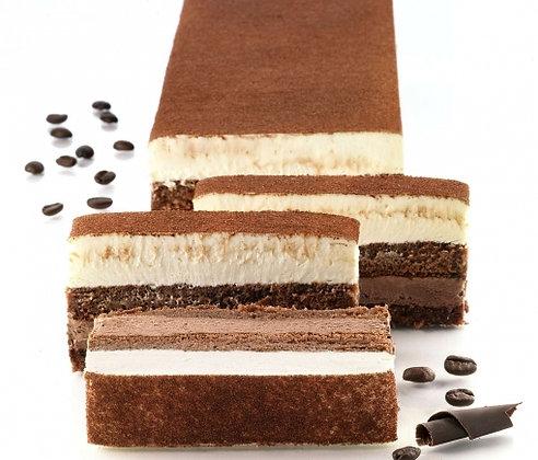 Cacao Cream Cake