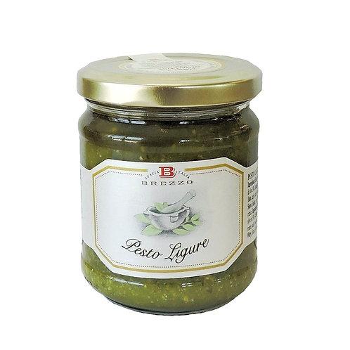 Ligurian Pesto Sauce 180gr