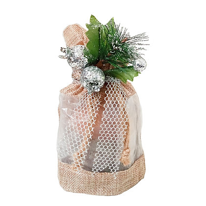 Alpine Gift Box Bag with Panettone 80 gr.