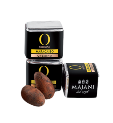 MAJANI 1796 - Chocolates Cremino INCA Maracaibo