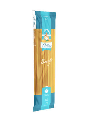 Bavette 13 - Italian Pasta - F.lli Cellino