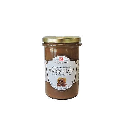 Brown Chestnuts Cream Spread 350gr