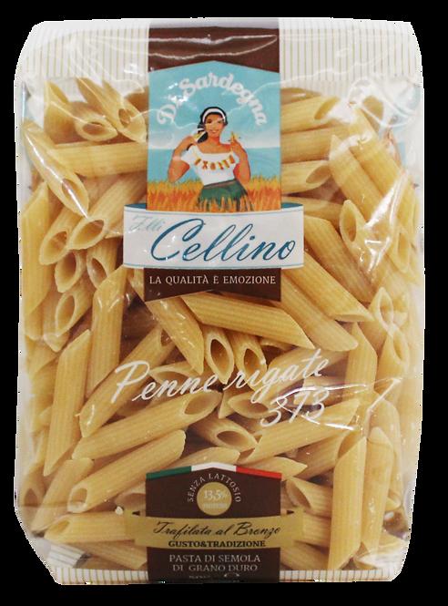 Penne Rigate 373 - F.Lli Cellino - Italian Pasta