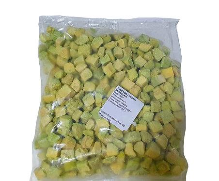 Diced Avocado Fruit 1Kg