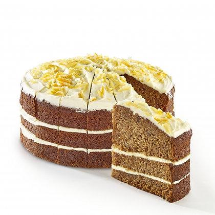 Carrot Cake - 2.5kg