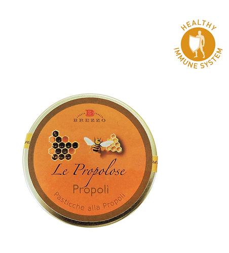 Propolis Honey Tablets 35gr