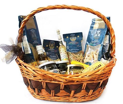 """Gift Hamper Gourmet """" Capri """""""