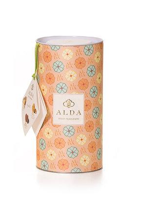 ALDA - The Milk Free Shortbreads Assorted - 180gr