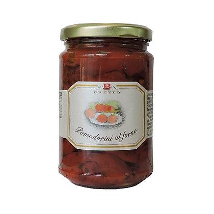 Oven Baked Cherry Tomato In Seeds Oil 280gr