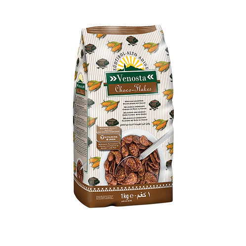 Corn Flakes with Cocoa - 1kg