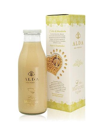 Creamy Milk Of Apulian Almonds 500ml