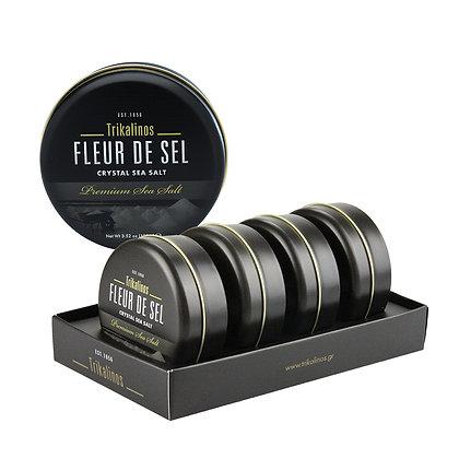 Fleur de Sel – Salt Multipack 4 x 100g
